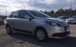 Renault Scenic 1,5 dCi/REG. DO 07/2018/