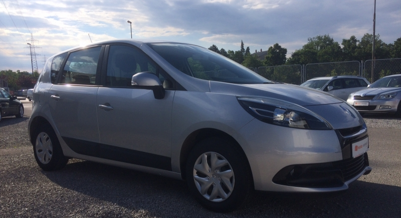 Renault Scenic 1,5 dCi/REG. DO 07/2018/