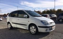 Renault Scenic 1,6 16V