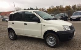Fiat Panda 1,2 4x4/TERETNO VOZILO/KLIMA/JAMSTVO/+ PDV