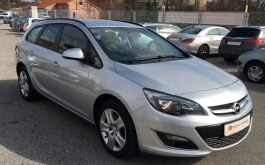 Opel Astra Karavan 1,7 CDTI