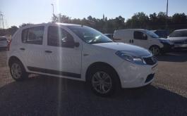 Dacia Sandero 1,4/PLIN/JAMSTVO/