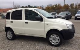 Fiat Panda 1,2 4x4/KLIMA/JAMSTVO/
